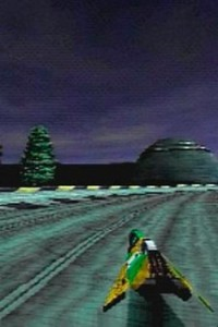 wipeout android