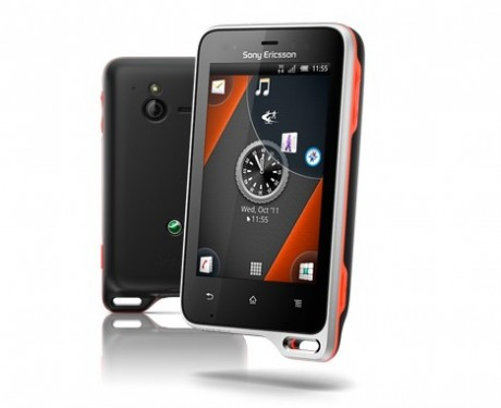 Xperia Ray and Xperia Active enter the Indian market