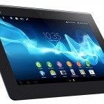 xperia s tablet